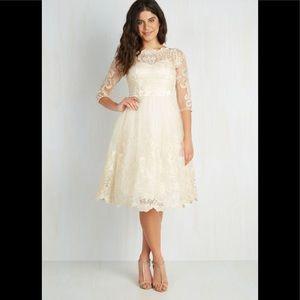 ModCloth size 22 formal dress